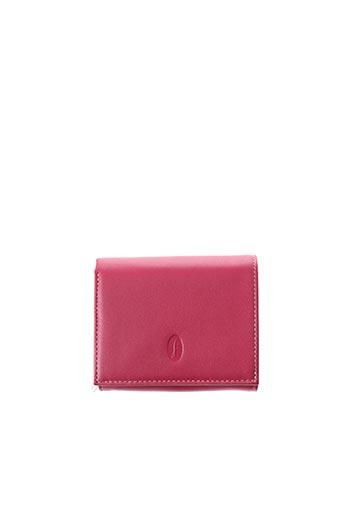 Porte-monnaie rose FRANCINEL pour femme