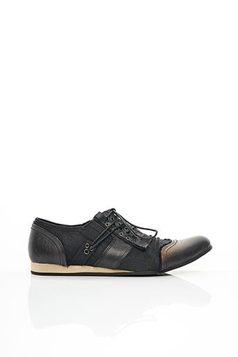 Baskets noir KDOPA pour homme