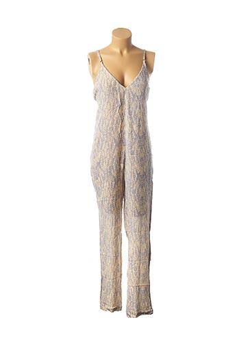 Combi-pantalon beige O'NEILL pour femme