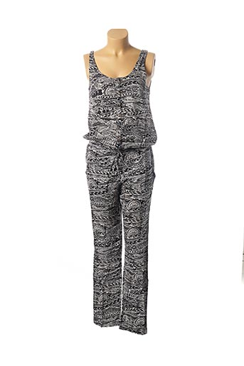 Combi-pantalon noir O'NEILL pour femme