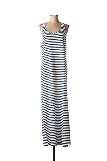 Robe longue bleu O'NEILL pour femme