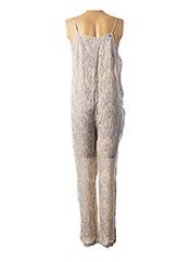 Combi-pantalon beige O'NEILL pour femme seconde vue