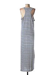 Robe longue bleu O'NEILL pour femme seconde vue