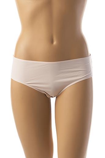 Slip/Culotte rose ETAM pour femme