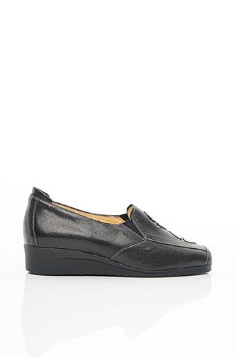 Chaussures de confort noir JMG HOUCKE pour femme