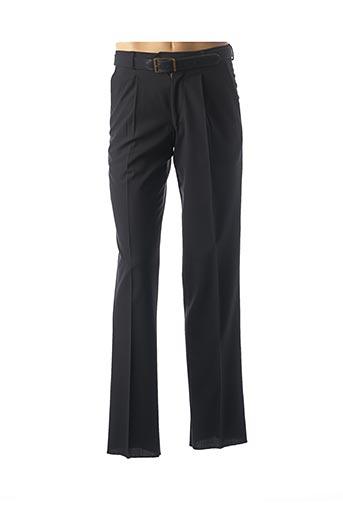 Pantalon chic bleu CANALETTO pour femme