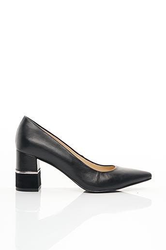 Escarpins noir CARDENAL pour femme