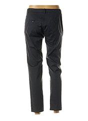 Pantalon casual noir WEINBERG pour femme seconde vue