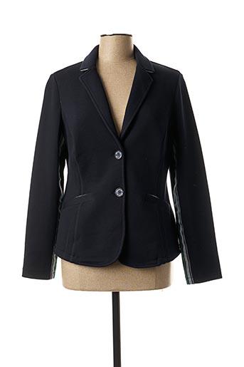 Veste chic / Blazer bleu CECIL pour femme