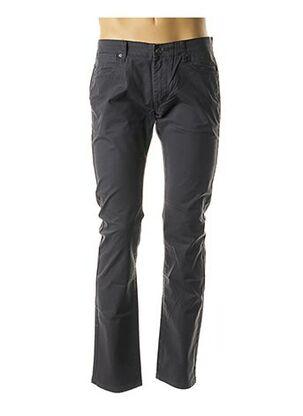 Pantalon chic gris ORIGINAL ADO pour homme