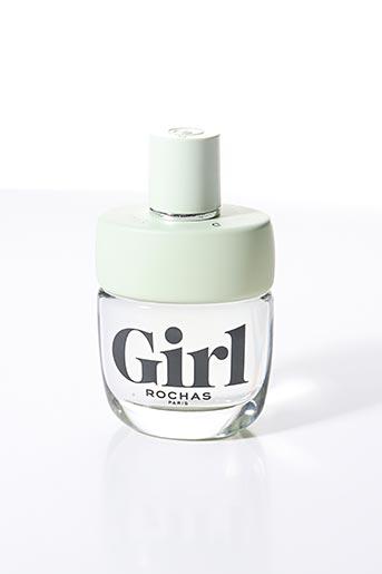 Parfum vert ROCHAS pour femme