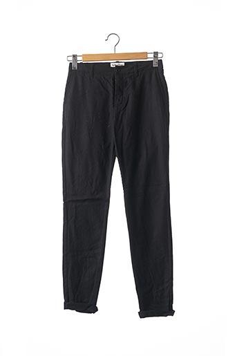 Pantalon casual bleu YOU MUST CREATE pour homme