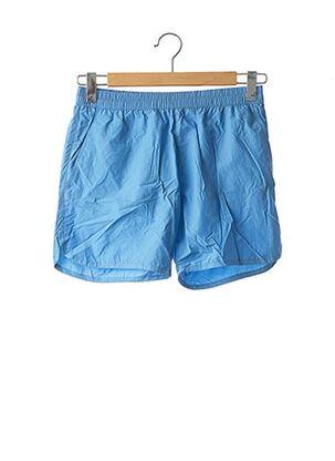 Short bleu FILIPPA K pour homme
