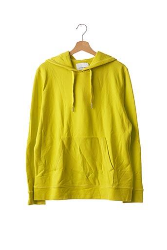 Sweat-shirt vert SAMSOE & SAMSOE pour femme