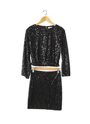 Top/jupe noir MOLLY BRACKEN pour femme