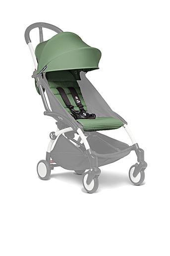Divers vert BABY ZEN pour enfant