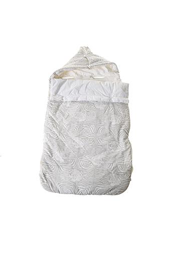 Gigoteuse gris GALLIANO pour enfant