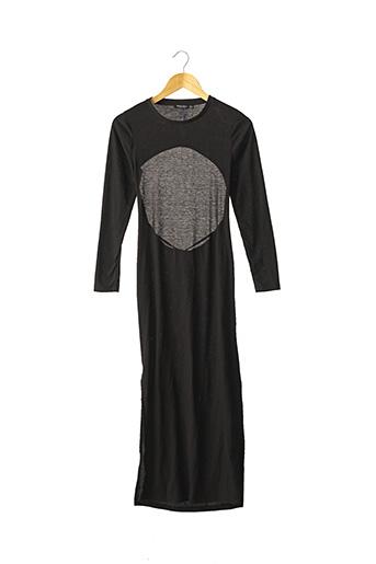 Robe pull noir NASTY GAL pour femme