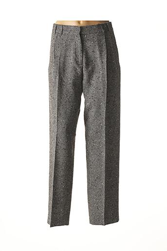 Pantalon casual gris PAUL SMITH pour femme