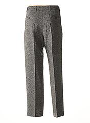Pantalon casual gris PAUL SMITH pour femme seconde vue