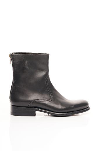 Bottines/Boots noir PAUL SMITH pour femme