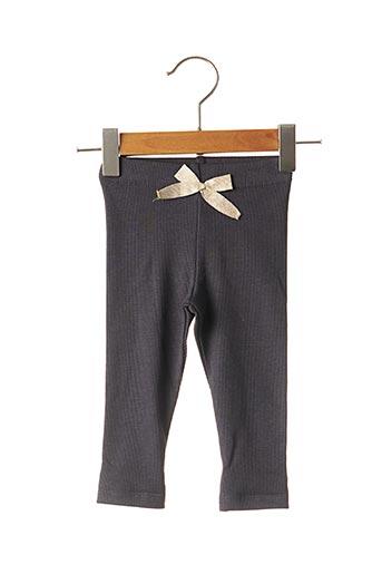 Legging gris ABSORBA pour fille