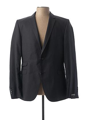 Veste chic / Blazer bleu STRELLSON pour homme