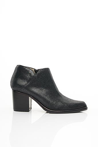 Bottines/Boots noir ATELIER BOWER pour femme