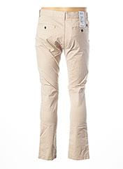 Pantalon casual beige SALSA pour homme seconde vue
