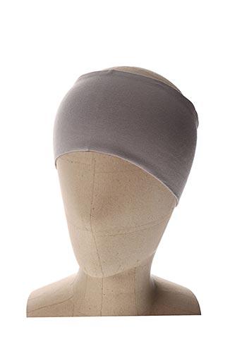 Accessoire pour cheveux marron LINO FACTORY pour femme