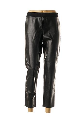 Legging noir TUZZI pour femme