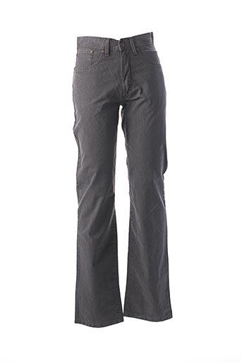 Pantalon casual bleu MISE AU GREEN pour homme