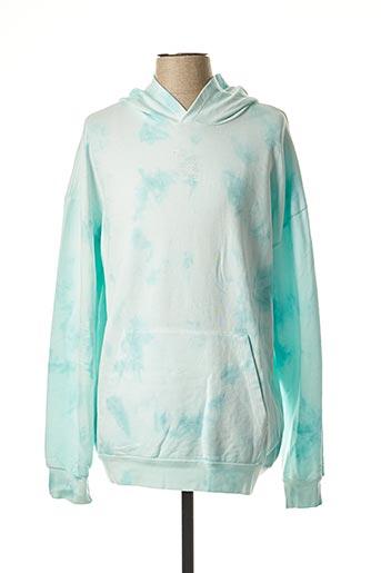 Sweat-shirt bleu IKKS pour enfant
