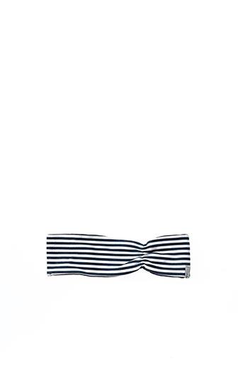 Accessoire pour cheveux bleu 15 DEGRES SUD pour fille