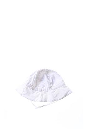 Chapeau blanc ABSORBA pour fille