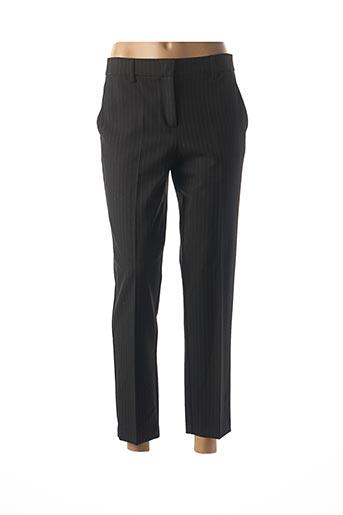 Pantalon chic noir ESSENTIEL pour femme