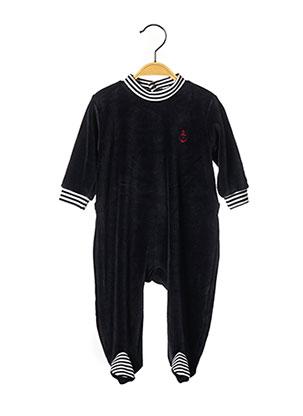 Pyjama bleu LES PETITS COEURS À LA MER pour garçon