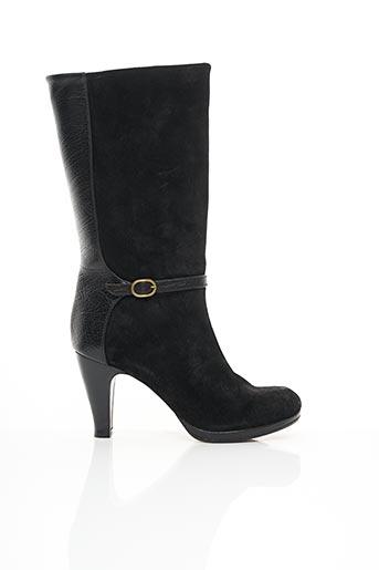 Bottes noir CHIE MIHARA pour femme
