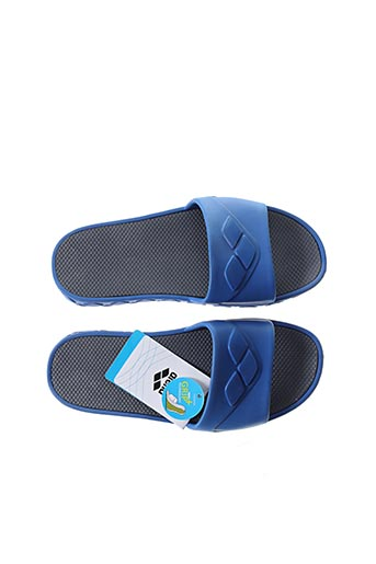 Mules/Sabots bleu ARENA pour homme