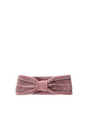 Accessoire pour cheveux rose ESPRIT pour femme