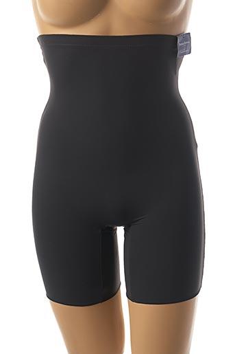 Culotte gainante noir #RED/LEGEND pour femme