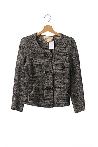 Veste casual gris ISABEL MARANT pour femme