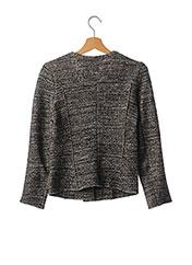 Veste casual gris ISABEL MARANT pour femme seconde vue