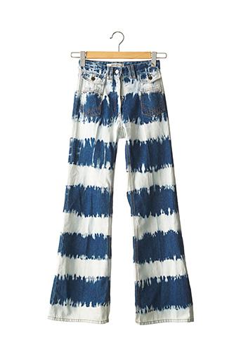 Jeans bootcut bleu GERARD DAREL pour femme