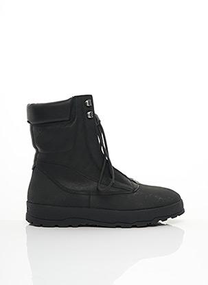 Bottines/Boots noir VAGABOND pour homme