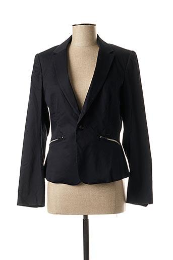 Veste chic / Blazer bleu G STAR pour femme