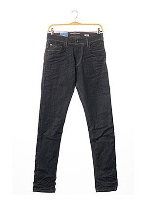Pantalon casual bleu SALSA pour homme