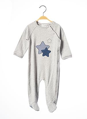 Body gris MAYORAL pour enfant