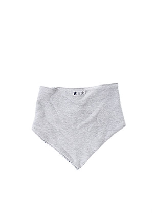 Foulard gris MAYORAL pour fille