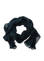 Foulard noir CREAM pour femme seconde vue